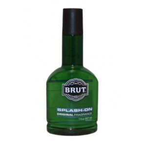 Brut Splash-On Original Fragrance for Men