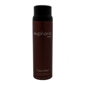 Calvin Klein Euphoria Body Spray for Men, 5.4 oz