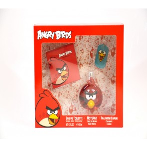 Air-Val International Angry Birds - Red for Men