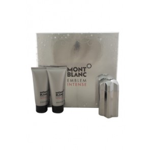 Mont Blanc Emblem Intense for Men
