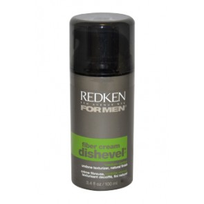 Redken Dishevel Fiber Cream  for Men