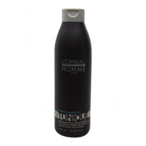 L'Oreal Homme Tonique Shampoo  for Men