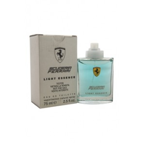 Ferrari Scuderia Ferrari Light Essence for Men