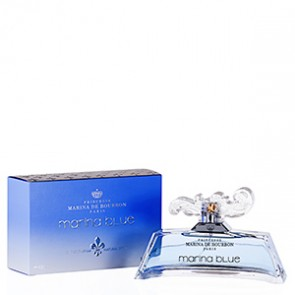 Marina De Bourbon Marina Blue for Women