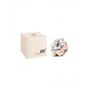 Mont Blanc Lady Emblem for Women