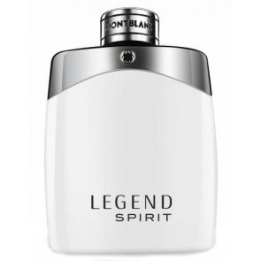 Mont Blanc Legend Spirit for Men