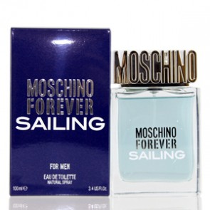 Moschino Moschino Forever Sailing for Men