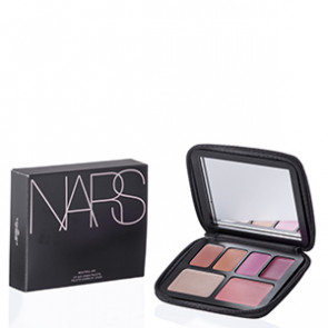 Nars Beautiful Life Lip & Cheek Palette 6 Shades for Women, 0.42 oz