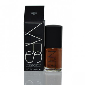 Nars Sheer Glow Foundation - Khartoum - Dark 4 for Women, 1.0 oz