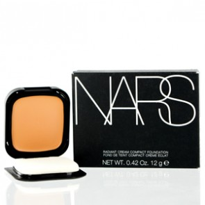 Nars Radiant Cream Compact Foundation - Syracuse - Medium Dark 1 for Women, 0.35 oz