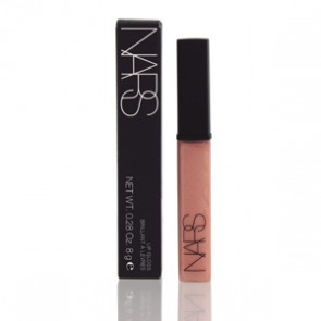 Nars Lip Gloss - Sweet Dreams - Pink Grapefruit With Sugary Shimmer for Women, 0.28 oz