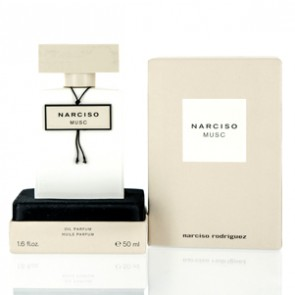 Narciso Rodriguez Narcisco Rodrigues Musc Her for Women