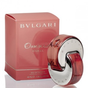 Bvlgari Omnia Coral for Women