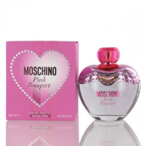 Moschino Pink Bouquet for Women