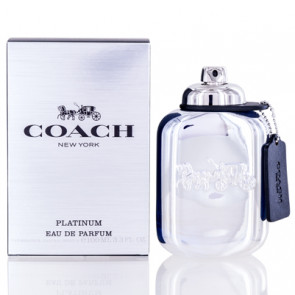 Platinum/coach Edp Spray 3.3 Oz (100 Ml) (M)