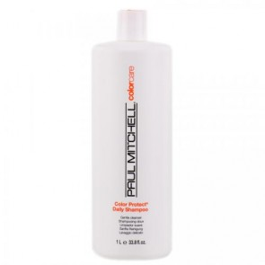 Paul Mitchell Color Protect Daily Shampoo , 33.8 oz