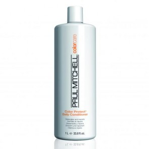 Paul Mitchell Color Protect Daily Conditioner , 33.8 oz