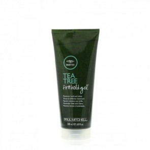 Paul Mitchell Tea Tree Firm Hold Gel , 6.8 oz