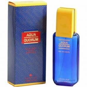 Antonio Puig Aqua Quorum for Men