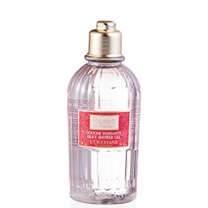 L'Occitane Rose Et Reines Shower Gel , 8.3 oz