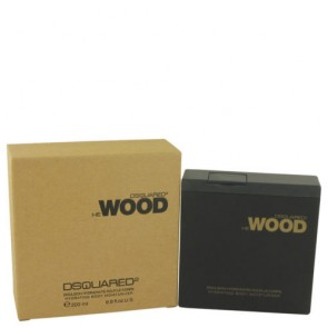 Dsquared2 Dsquared He Wood Body Moisturizer for Men, 6.8 oz
