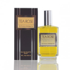 Perfumer's Workshop Tea Rose for Women