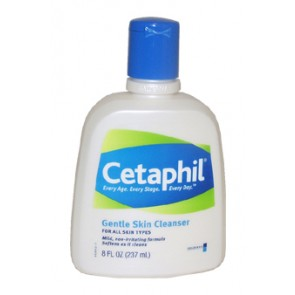 Cetaphil Gentle Skin Cleanser , 8 oz
