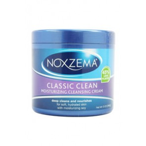 Noxzema Deep Cleansing Cream Plus Moisturizers , 12 oz