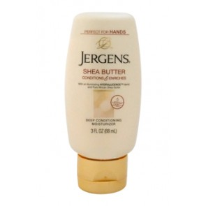 Jergens Shea Butter Deep Conditioning Moisturizer , 3 oz