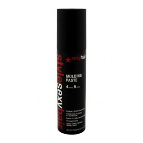 Sexy Hair Concepts Style Sexy Hair Molding Paste  for Unisex