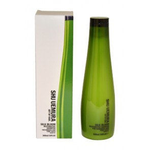 Shu Uemura Silk Bloom Restorative Shampoo  for Unisex