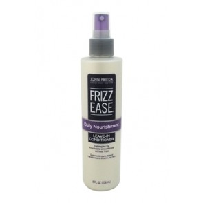 John Frieda Frizz Ease Daily Nourishment Leave-In Conditioning Spray  for Unisex