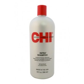 CHI Moisture Therapy Infra Shampoo  for Unisex