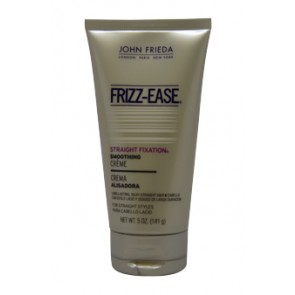 John Frieda Frizz-Ease Straight Fixation Smoothing Creme  for Unisex