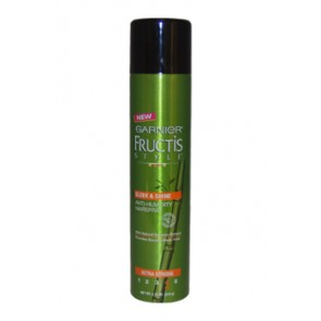 Garnier Fructis Sleek & Shine Anti-Humidity Hair Spray  for Unisex
