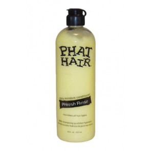 Phat Hair Daily Moisture Conditioner Phresh Rinse  for Unisex