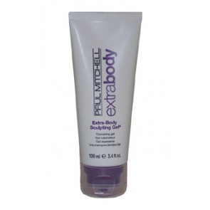 Paul Mitchell Extra Body Sculpting Gel  for Unisex