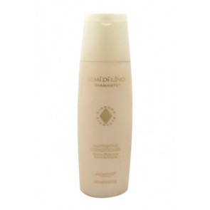 Alfaparf Semi Di Lino Diamond Illuminating Conditioner  for Unisex