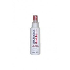 Paul Mitchell Fast Drying Sculpting Spray  for Unisex