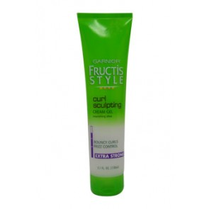 Garnier Fructis Style Curl Sculpting Cream Gel  for Unisex