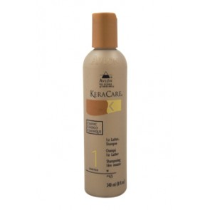 Avlon KeraCare 1st Lather Shampoo  for Unisex