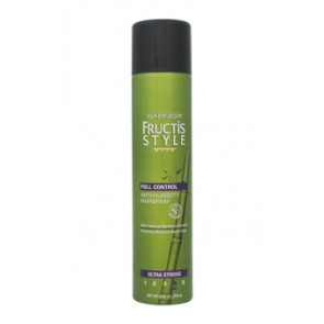 Garnier Fructis Style Full Control Firm Hold Ultra Strong Hair Spray  for Unisex