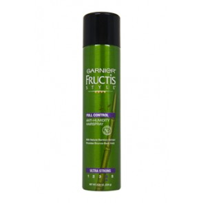 Garnier Fructis Style Full Control Ultra Strong Hair Spray  for Unisex