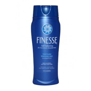 Finesse Self Adjusting Texture Enhancing Shampoo  for Unisex