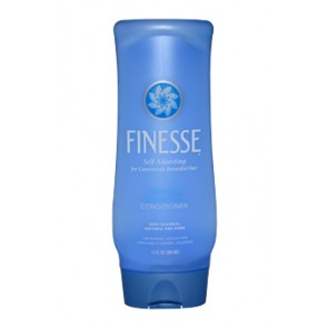 Finesse Self Adjusting Texture Enhancing Conditioner  for Unisex