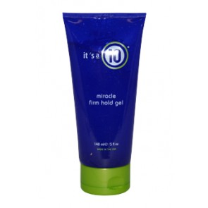 It's A 10 Miracle Firm Hold Gel  for Unisex
