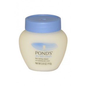 Pond's Dry Skin Cream The Caring Classic  for Unisex