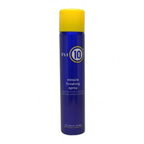 It's A 10 Miracle Finishing Spray  for Unisex