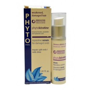 PHYTO Phytokeratine Reparative Serum  for Unisex