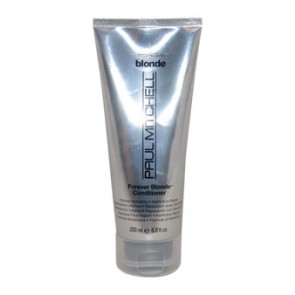 Paul Mitchell KerActive Forever Blonde Conditioner  for Unisex